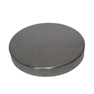 China Factory Price Wholesale Matte Metal Lids