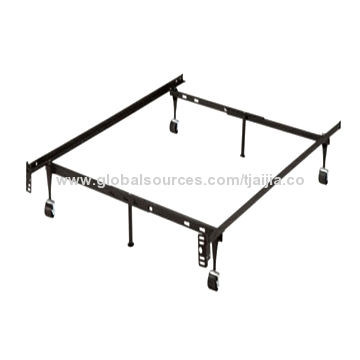 cheap metal bed frame fabrication | Global Sources