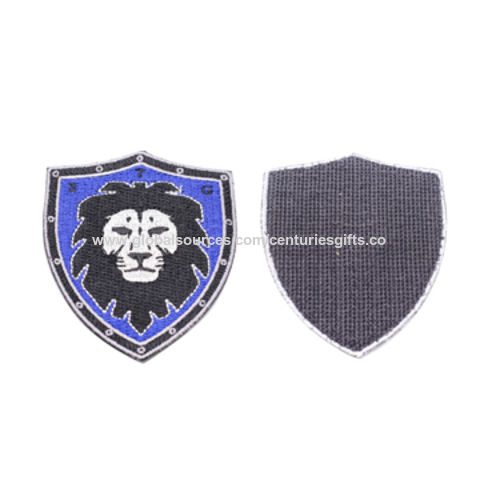 Embroidered Patch Manufacturer