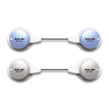 South Korea Multi-user wireless bio-signal measurement and analysis system (ECG, HR, HRV)