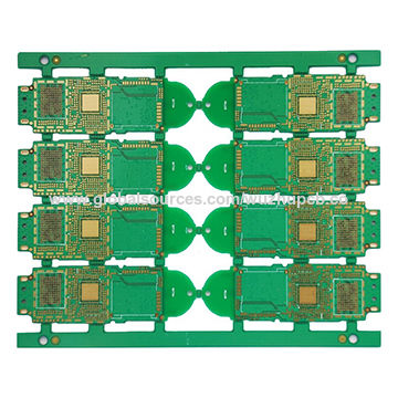 20 Layer OSP and Enig PCBs