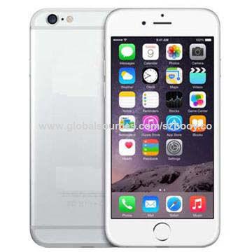 teléfono de pantalla 4.7-inch, 16GB/64GB/128GB, 8MP, con Wi-Fi, GPS, Bluetooth