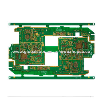 PCB board of 10 layer