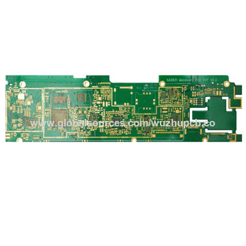 PCB circuit boards for tablet computer
