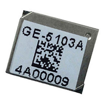 Taiwan This SMT mountable GNSS engine board measures just 10x12x2.6 (mm).