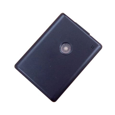 Taiwan GT-200 3G, GPS&GLONASS Portable Tracker with SOS Button, Loud Speaker, APP & Web Support
