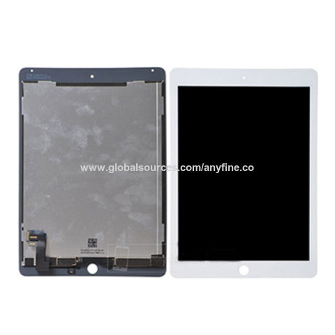 China Mobile phone spare parts for Apple iPad Air2, LCD original new