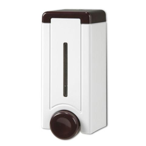 Taiwan Refill Soap Dispenser, Measuring 16.0 x 5.60 x 8.10cm