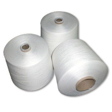 100% Polyester Knitting Yarn with 1000kg MOQ