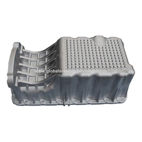 China Die and Mold Component Cast Part, Customized Designs are Accepted
