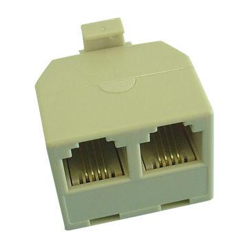 China Duplex adapter