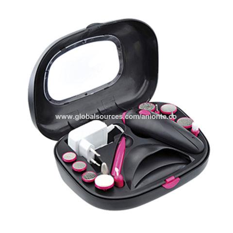 China Manicure sets, Professional manicure and pedicure set
