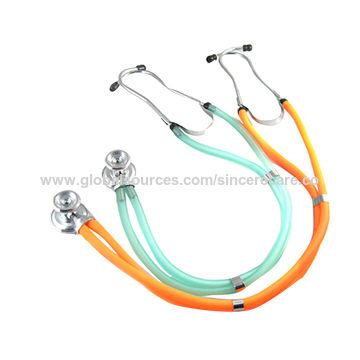 China Sprague Rappaport Stethoscope
