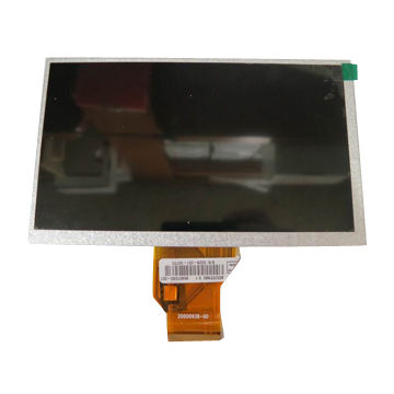 7 inch TFT LCD Module with White LED Backlight