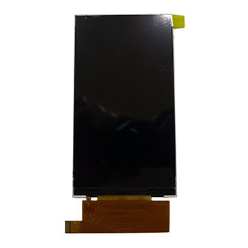 5-inch TFT LCD Module with White LED Backlight