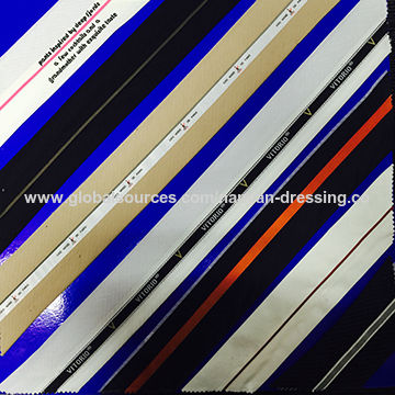 China Waistband in various designs