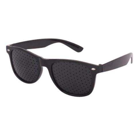 2017 new design and hot sale hole sunglasses