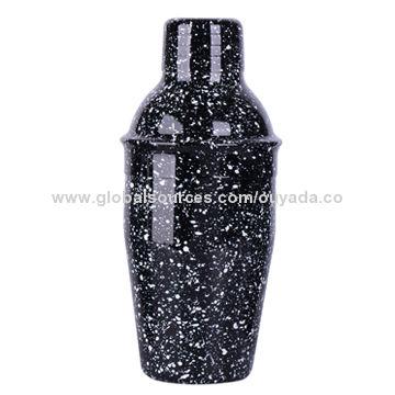 China Stainless steel wine shaker
