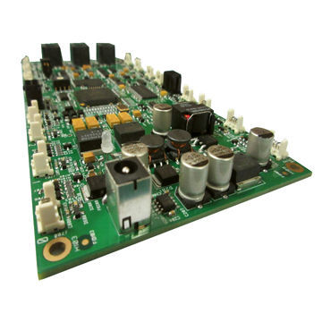 China PCB Assembly with Components Procurement/SMT Surface Mount/DIP Assembly/Programming/Testing