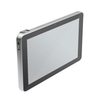 China Android Tablet Projector 2-in-one Smart Projector with Android Pad IPS Touch Screen TI-DLP WVGA HD