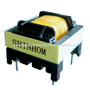 EF25 Series LED Transformer in Various Types, Used for Ballast and LED Driver Applications