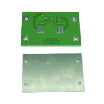 Hong Kong SAR 1.6mm Aluminum PCB for Heat Sink