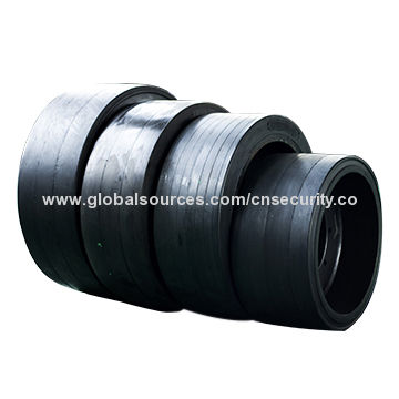 China Solid tires for port