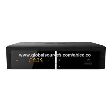 China DVB-T2 TV Receiver