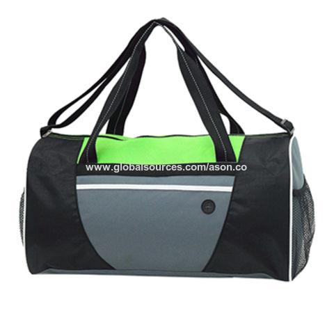 fbb3c7909 China Duffle bags from Xiamen Wholesaler: Xiamen Ason Products Co. Ltd