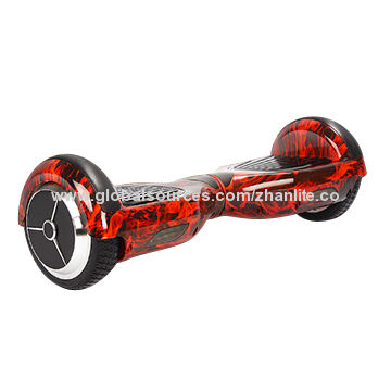 2015 Hot 2 Wheels Smart Scooter from Factory with ISO 9001 and 14001, 3000sqm