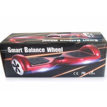 new hover board smart balance wheel self balancing. Black Bedroom Furniture Sets. Home Design Ideas