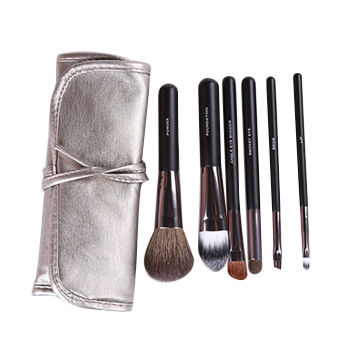 Best makeup brush set for cheap, soft synthetic hair, customized products