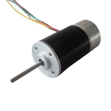 12V DC sensorless brushless DC motors, 30mm BLDC motor with built-in controller