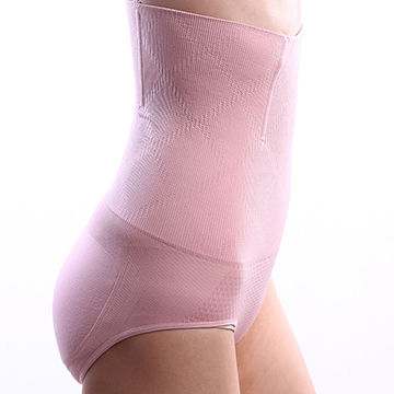 Hong Kong SAR Corsets&tummy wraps with seamless design,strong to keep slim