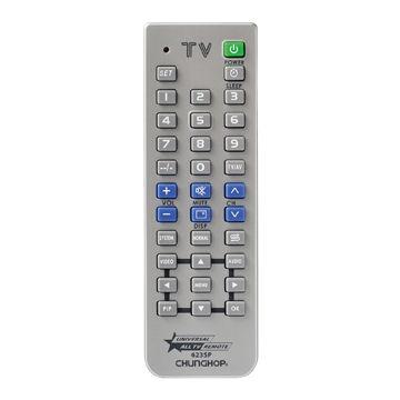 China New Series TV Remote Control, Permanent Memory