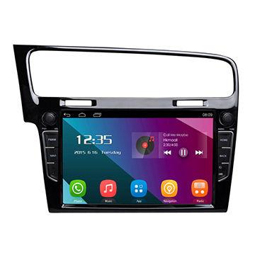 Car GPS Navigation System for HONDA Civic