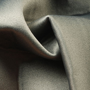 Neoprene Fabric, 100% Poly Satin + Poly Interlock 3-layer with Foam Inside