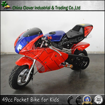 Mini Pocket Bike 49CC Manufacturer