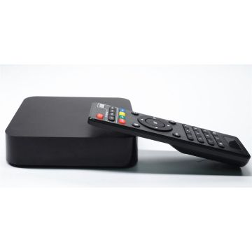 Quad Gore A5 Android 7 0 iptv player tv box OTT box | Global Sources