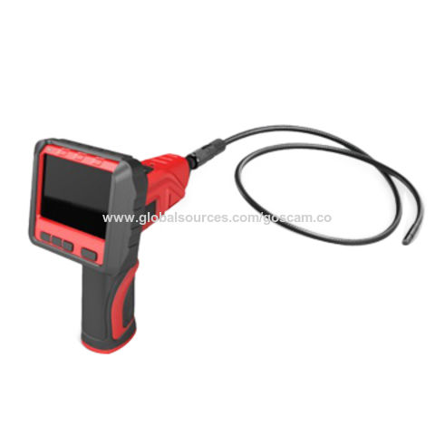 China Automotive tool with video recording capability
