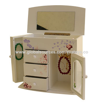 China Wooden Jewellery Box From Wenzhou Wholesaler Wenzhou Times