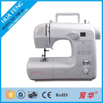 30 Stitch Digital Display Sewing Machine FHSM 702