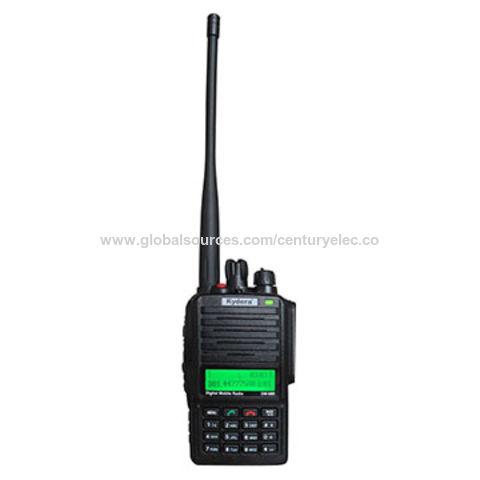 China Kydera new DMR digital radio DM-680 with 5 watt output power