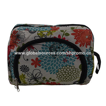 China Cosmetic bags