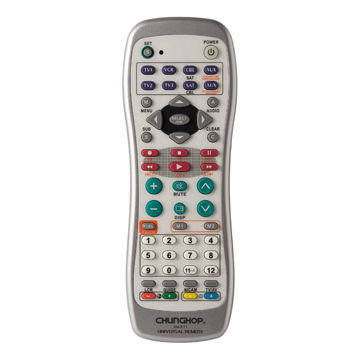 8-in-1 Combination Remote Controller
