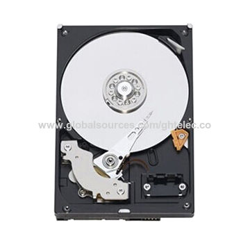 Desktop 3.5inch 7200rpm external hard disk,64mb cache.1 year warranty