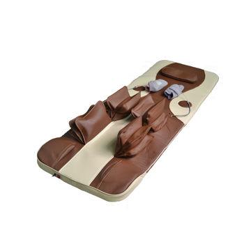 3D Multifunction Air Pressure Massage Mattress