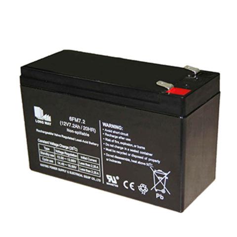 12V/7.2Ah Maintenace UPS Free Battery