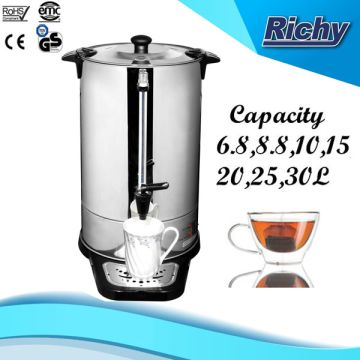 Product Categories > Water Boiler - Big Capacity Catering Electric ...