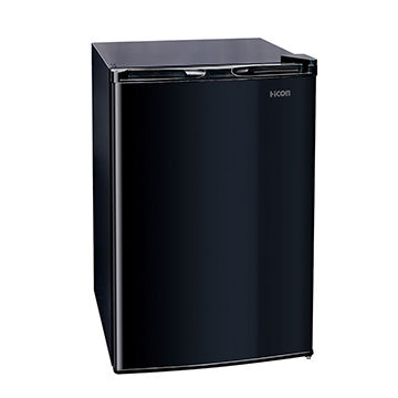 Refrigerator with 128L Capacity